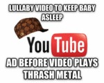 Lullaby Video To Keep Baby Asleep...
