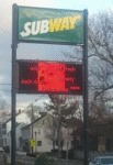 Subway: Wow, So Fresh, Such Deal...