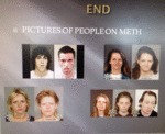 Pictures Of People On Meth...