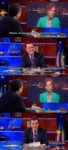 Steven, Do You Know What Sarcasm Means?