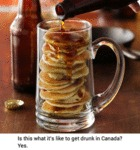 Is This What It's Like To Get Drunk In Canada?