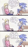 So Sonic, How Do You Manage Running...