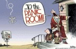 To The Panic Room!