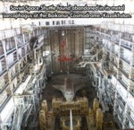 Soviet Space Shuttle Found Abandoned...
