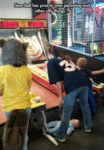 Skee Ball Has Priority Over Parenting And Other...