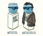 Watercool Watercooler