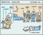 Practical English Lesson #2