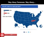Stay Classy Tennessee, Stay Classy...
