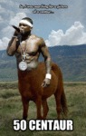 So, I Was Searching For A Picture Of A Centaur...
