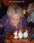 This Is How You Turn 100...