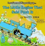 I Must've Read This Growing Up...