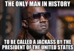 The Only Man In History...