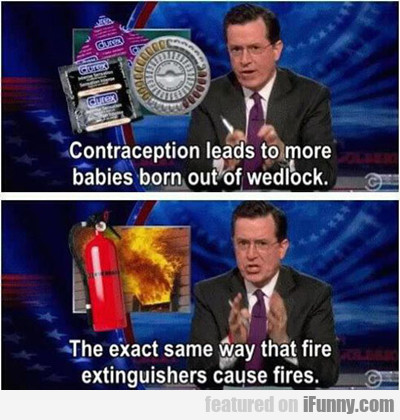 contraceptions lead to more...