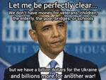 Let Me Be Perfectly Clear...