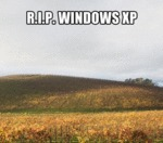 R.i.p Windows Xp