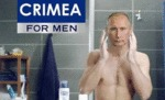 Crimea For Men...
