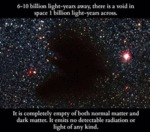 6 To 10 Billion Light Years Away...