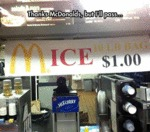 Thanks Mcdonald's, But I'll Pass...
