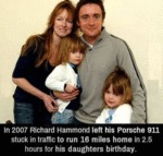 In 2007 Richard Hammond Left...