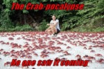 The Crab-pocalypse