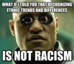 What If I Told You That Recognizing Ethnic...