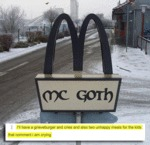 Mcgoth: I'll Have A Grievebuger And Fries And...