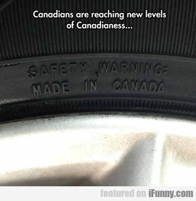 Canadians Are Reaching New Levels Of...