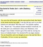 You Farted In Trader Joe's