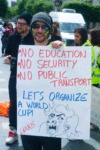 No Education, No Security...