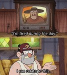 I'm Tired During The Day..