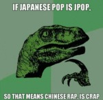 If Japanese Pop Is Jpop...