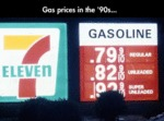 Gas Prices In The 90s...