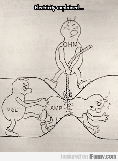 Electricity Explained...