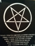 Yolo = Youth Obeying Lucifer's Orders