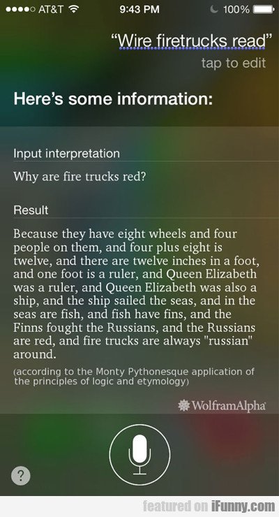 Wire Firetrucks Read...
