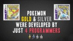 Pokemon Gold And Silver...