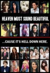 Heaven Must Sound Beautiful...