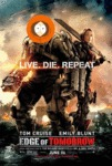 Live. Die. Repeat...