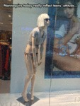 Mannequins Today Really Reflect...