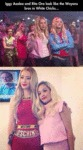 Iggy Azalea And Rita Ora Look Like The Wayans...