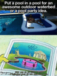 Put A Pool In A Pool...