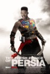 The Fresh Prince Of Persia...