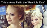 This Is Anna Faith...