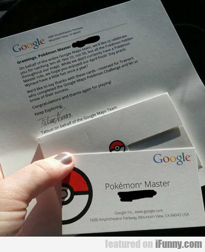 greetings pokemon master...
