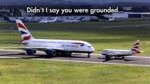Didn't I Say You Were Grounded...