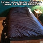 For Guys In Long Distance Relationships...