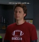 Usa During Every World Cup...