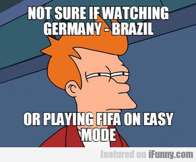 Not Sure If Watching...