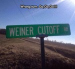 Wrong Turn, Go, Go, Go!!