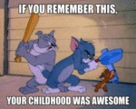 If You Remember This Your Childhood Was Awesome